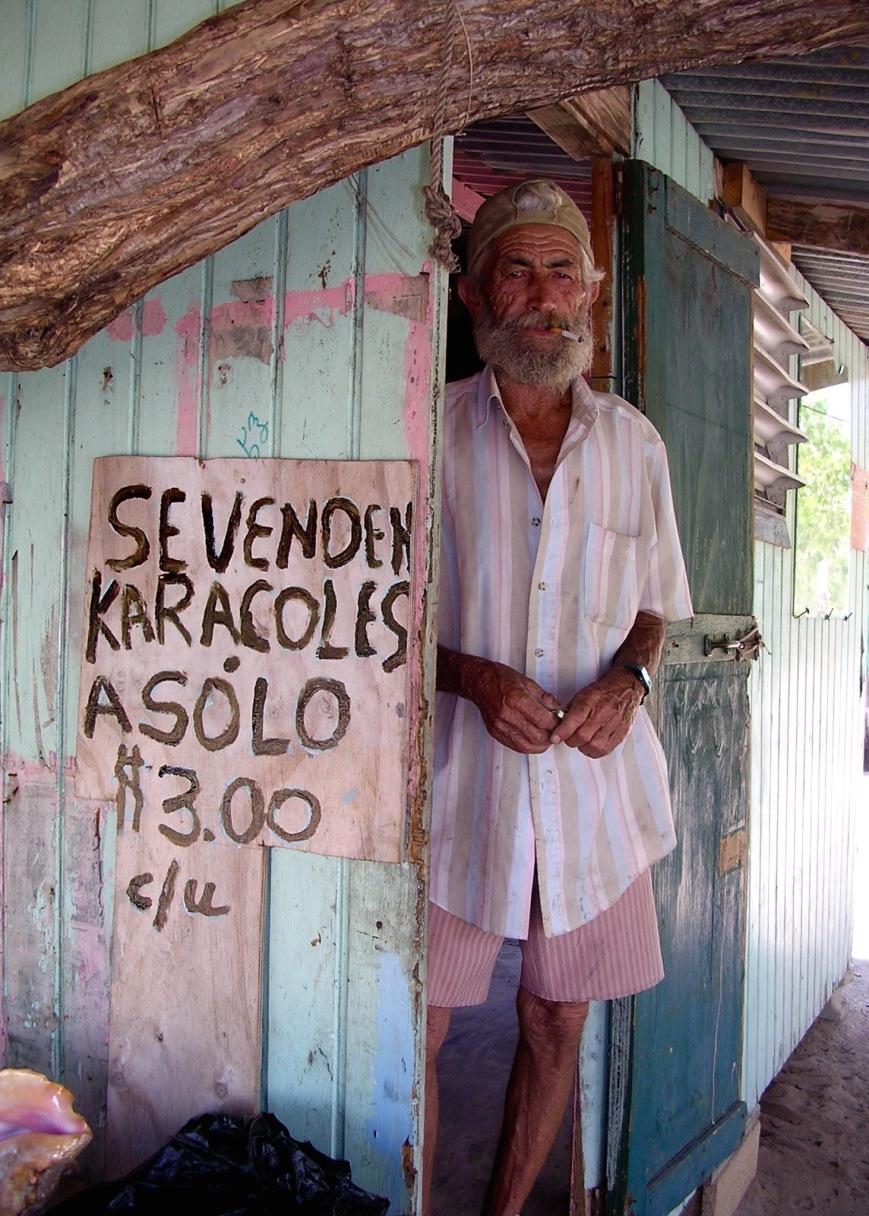 Karacoles (1)