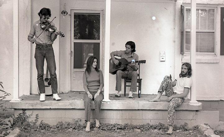 Townes Van Zandt-1972